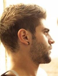 Männer bedeutung für ohrringe Mailbox: Ohrringe