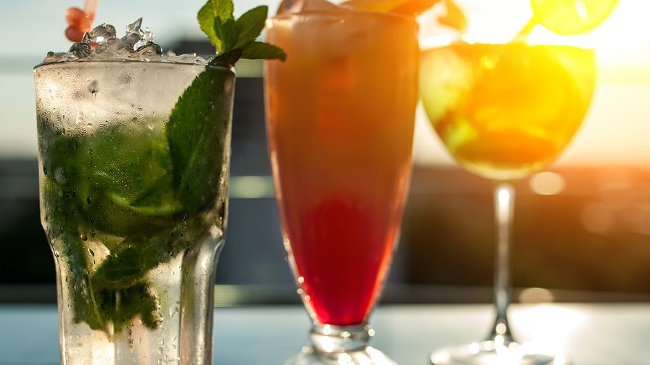 A tutto cocktail: le ricette dei classici intramontabili