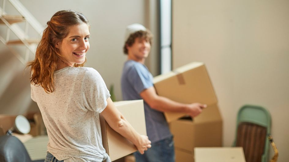 Ces astuces vont rendre votre déménagement tellement simple !