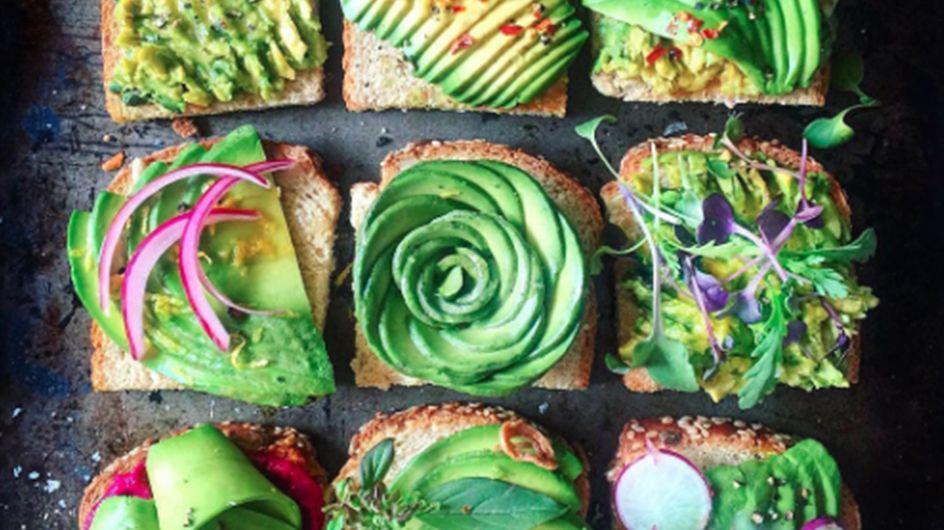 Avocado e creatività in cucina