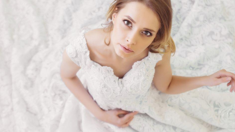 Gli abiti da sposa del 2018: delicatezza ed eleganza in un vestito perfetto