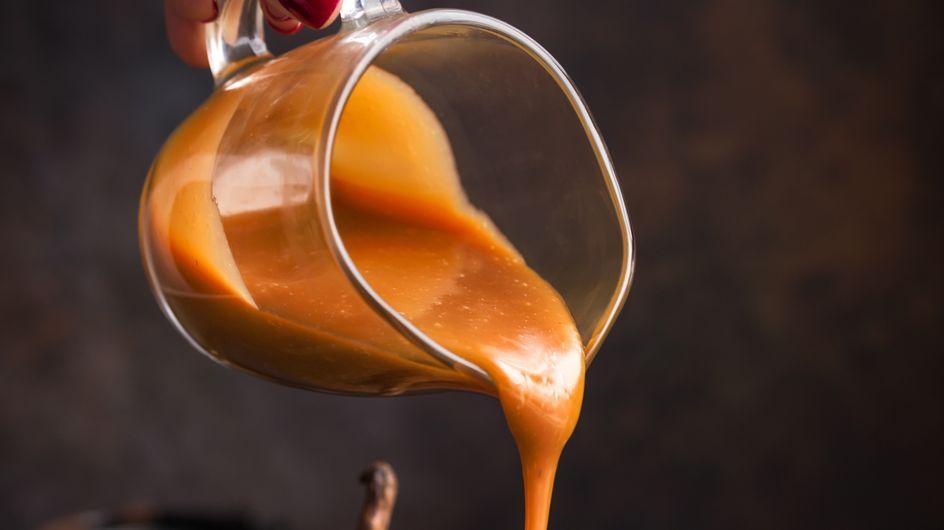 32 recettes avec du caramel qui vont vous retourner les papilles !