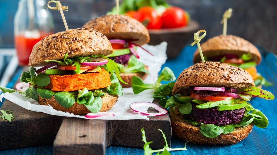 28 recettes végétariennes qui vont vous faire oublier la viande