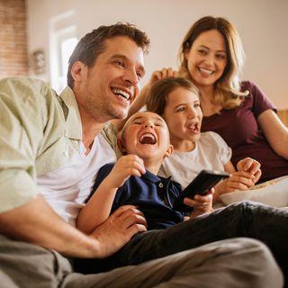 I migliori film da guardare in famiglia