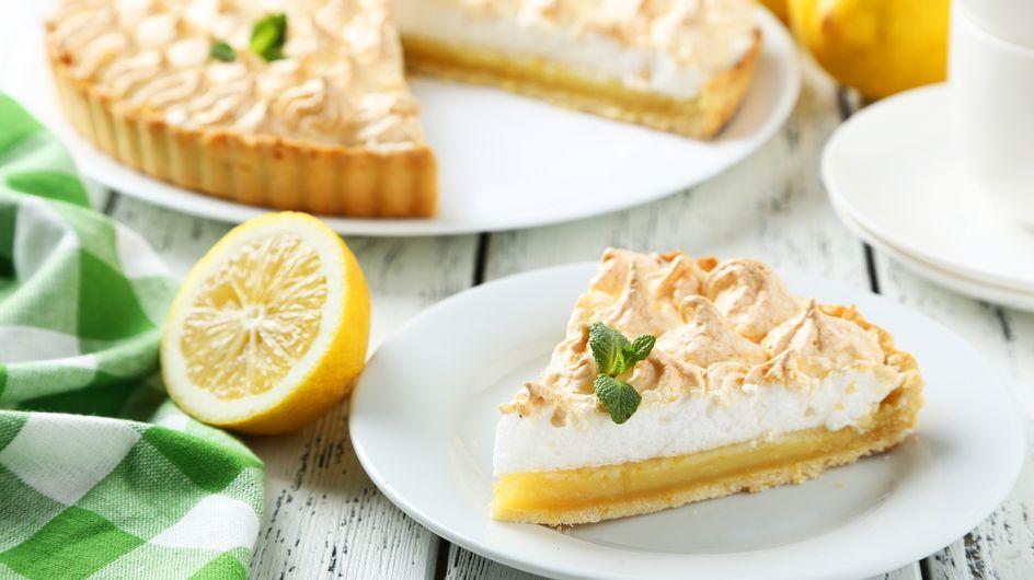 36 raisons pour lesquelles la tarte sucrée est toujours une bonne idée