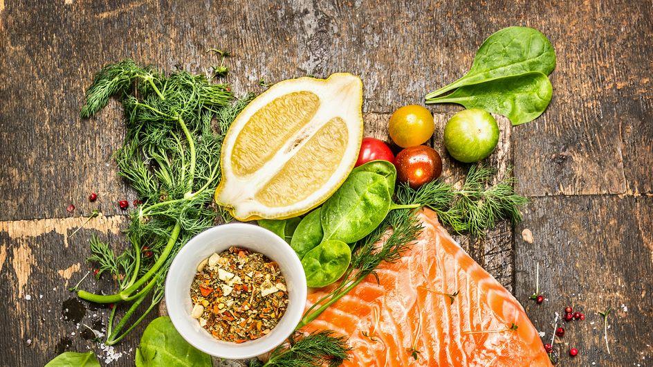 Ces 41 aliments qui vont booster ton cerveau