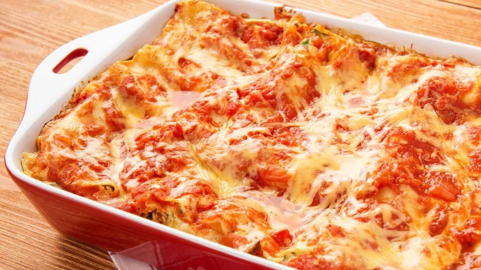 TOP 30 des recettes de lasagnes pour se régaler