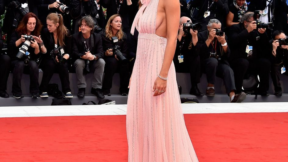 I look più belli del red carpet della Mostra del Cinema di Venezia 2017