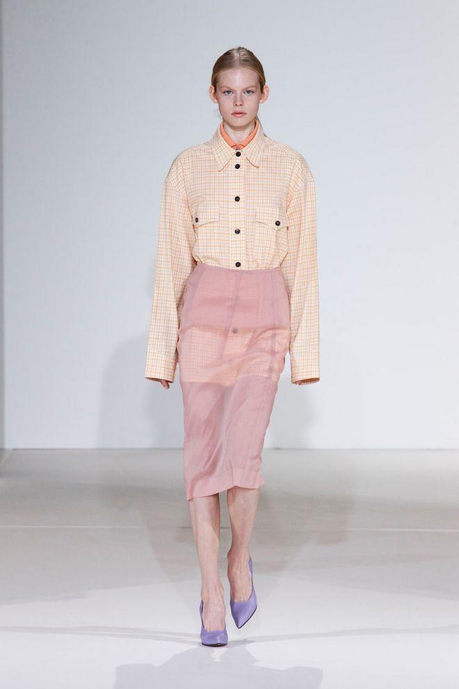 Victoria Beckham primavera-verano 2018 New York Fashion Week