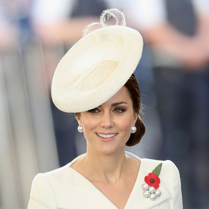 Tutti i look di Kate Middleton