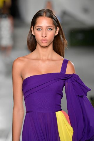 Carolina Herrera New York Fashion Week Primavera Verano 2018