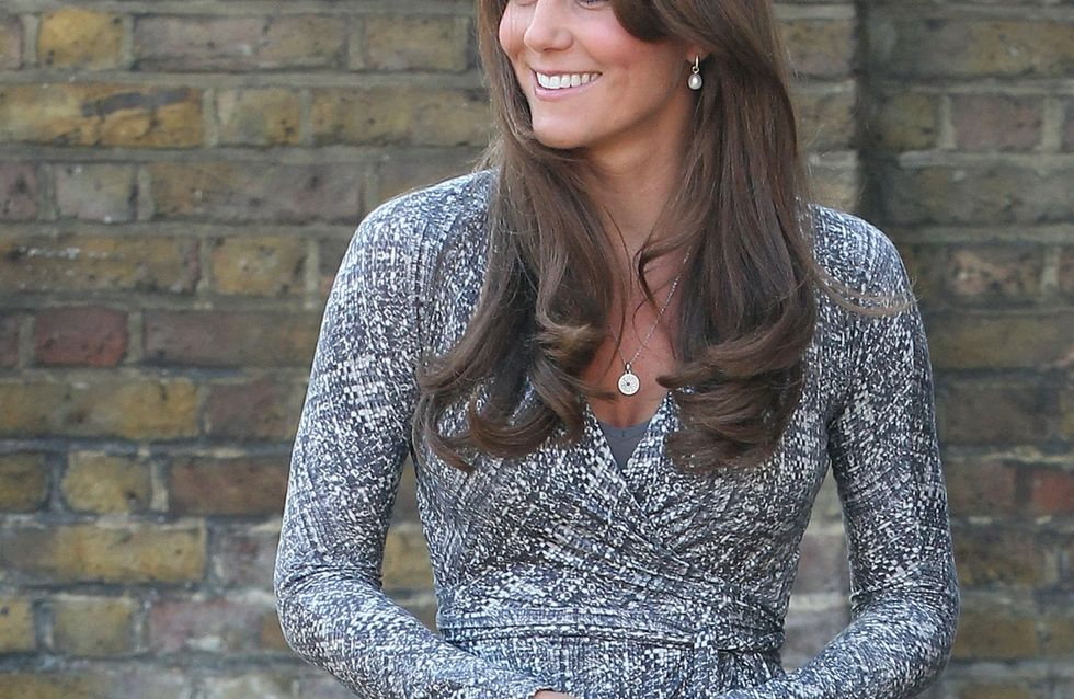 Kate Middleton: i look premaman più belli