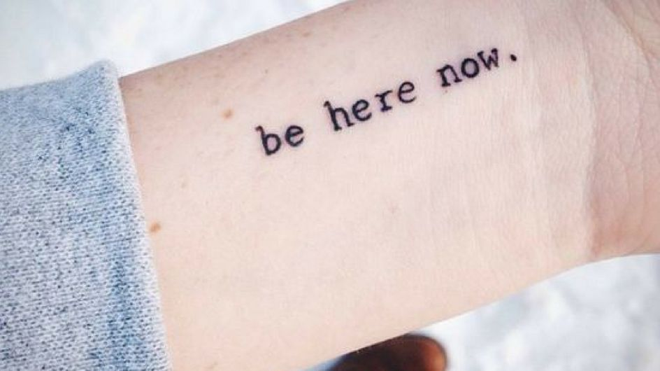 Wrist Tattoos: fantastic ideas
