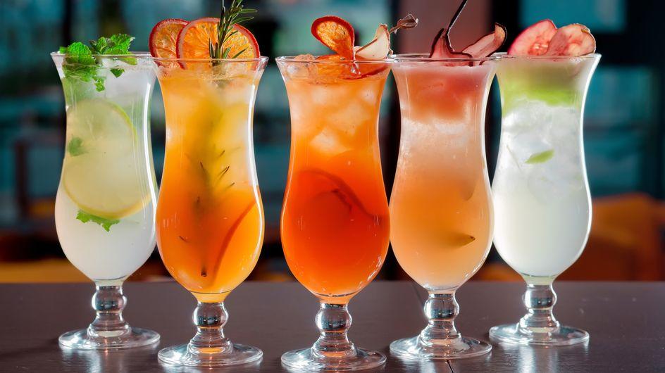 Les 33 meilleures recettes de cocktails pour vos soirées et vos apéros