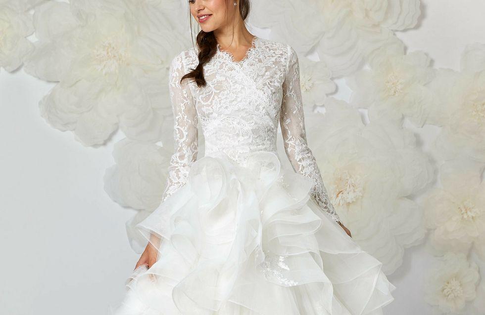 Abiti da sposa 2018: tutti quelli che ci fanno sognare