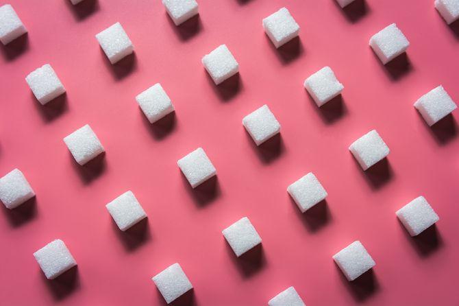 Cómo sustituir el azúcar blanco