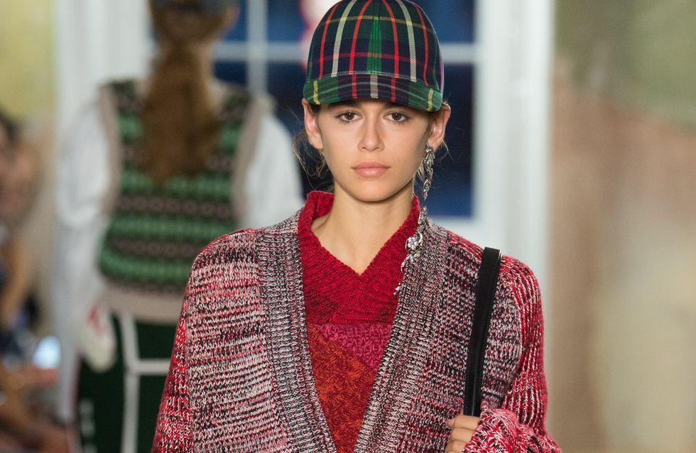 Burberry presenta su colección más mundana en London Fashion Week