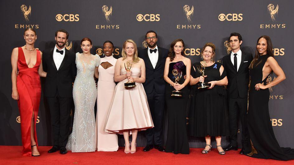 Todo sobre la alfombra roja de los Emmy 2017