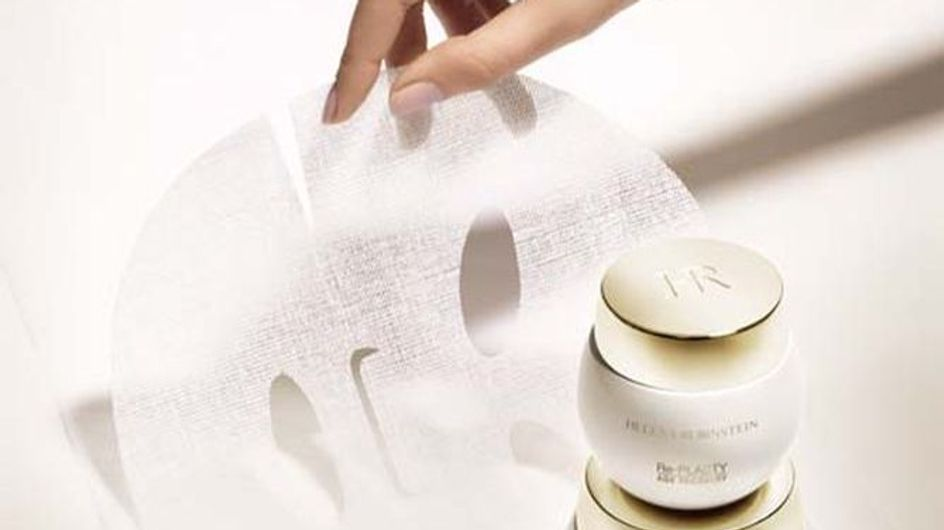 Maschere viso in tessuto per una pelle perfetta!