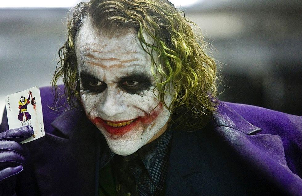 Los personajes de miedo más terroríficos del cine