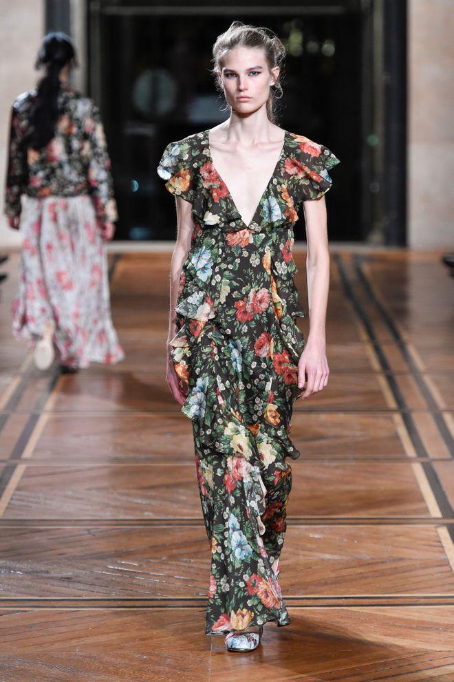 Paul & Joe Paris Fashion Week primavera verano 2018