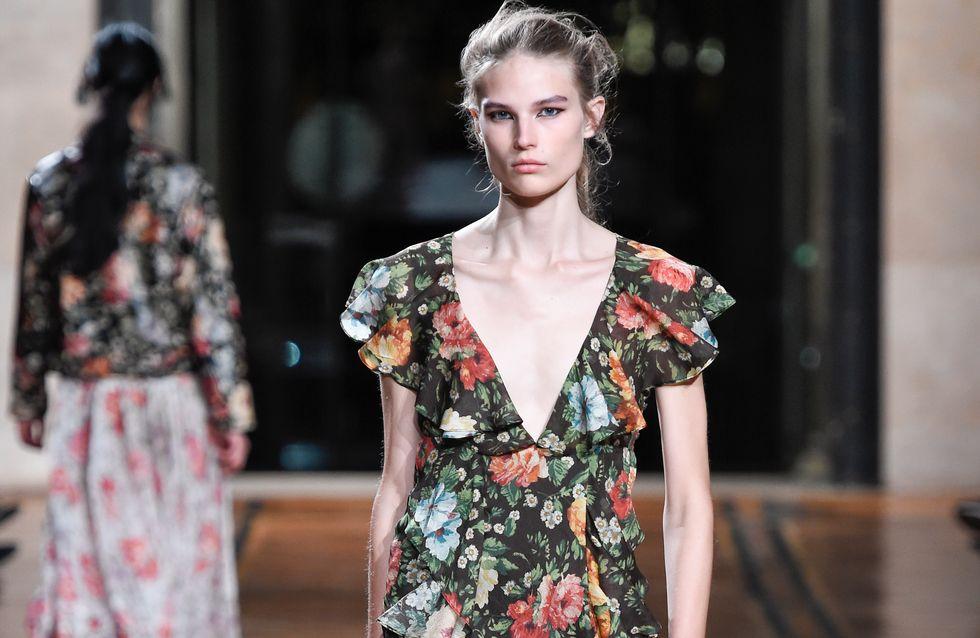 La primavera llega de la mano de Paul & Joe en Paris Fashion Week