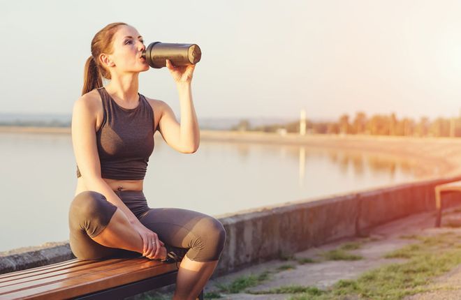 25 beneficios de practicar deporte para la salud