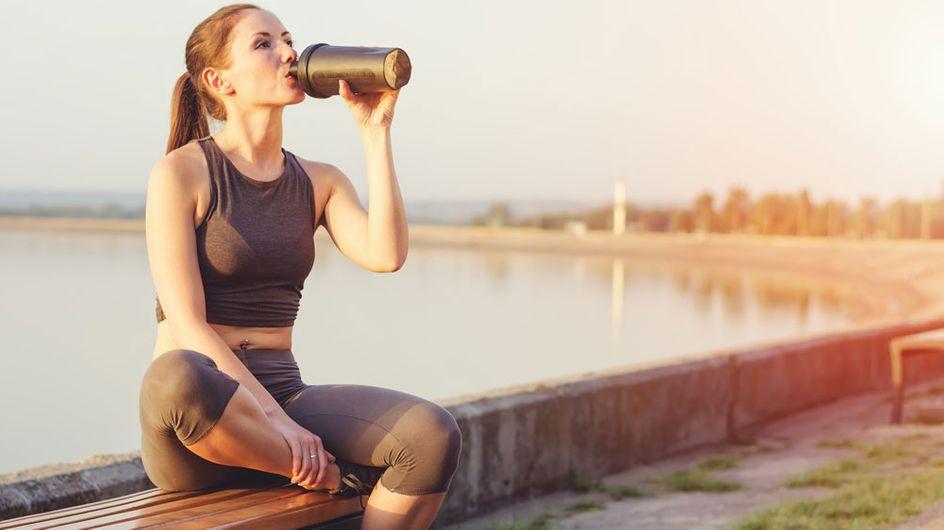 ¡A entrenar! 25 beneficios de practicar algún deporte