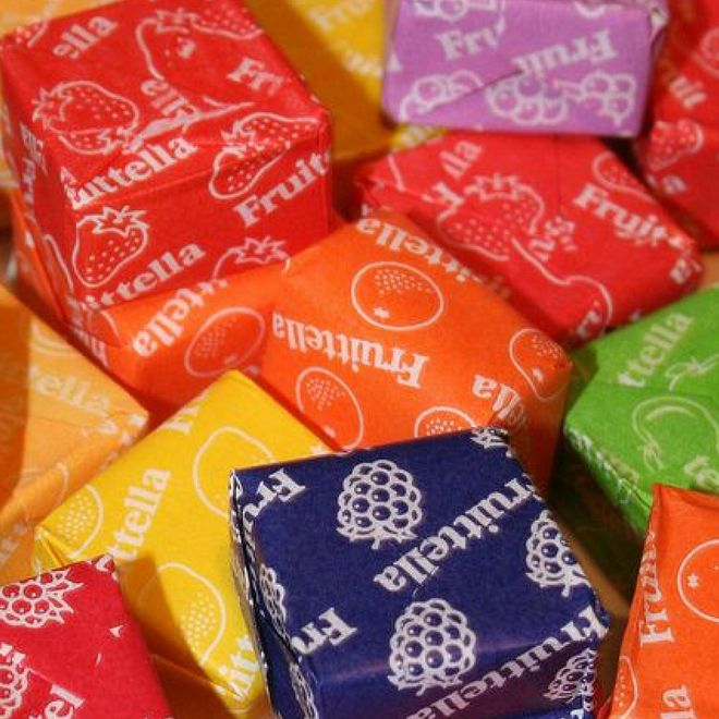 Sapori vintage: le caramelle che amavamo negli anni '80 e '90
