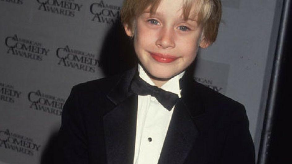 Baby vip: le star di Hollywood ieri e oggi