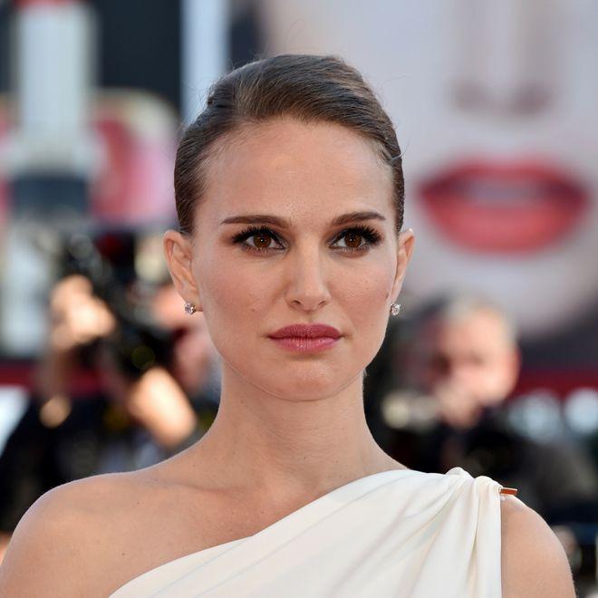 Belle e intelligenti. Le celebrities che vantano una laurea - Natalie Portman