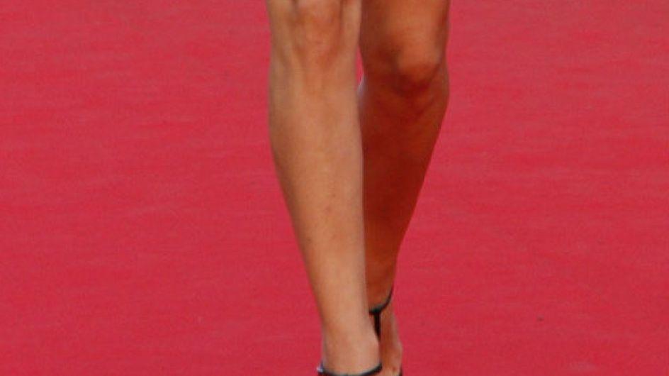 Le gambe delle celebrities. Indovina chi è la star!