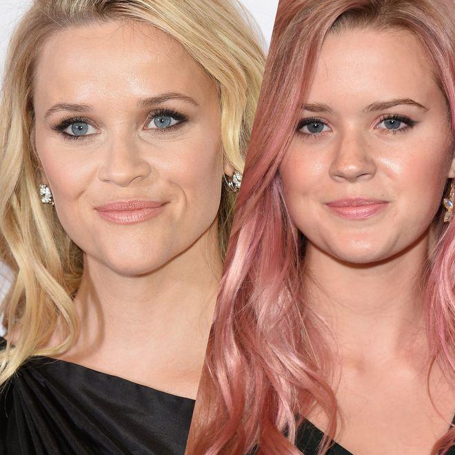 Kleine Doppelgänger: Diese Promi-Kinder sehen aus wie ihre Eltern!