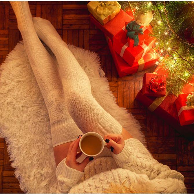 Gli accessori natalizi per lei