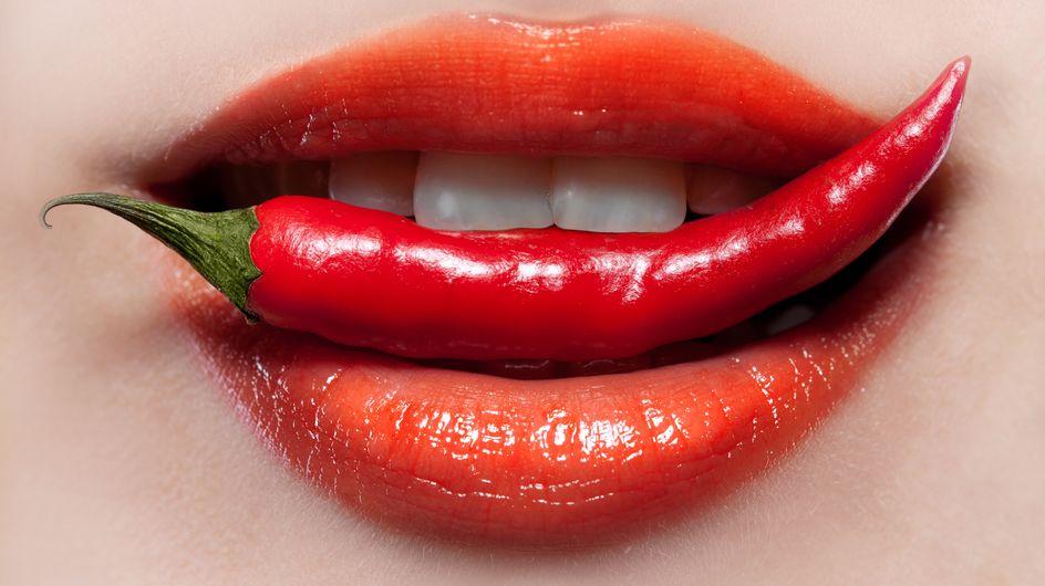 50 aliments brûle-graisses efficaces