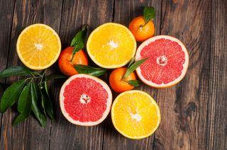Denti sensibili, cibi da evitare: agrumi