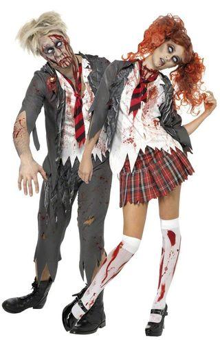 Quatang Gallery- 50 Deguisements De Couple Pour Halloween Album Photo Aufeminin