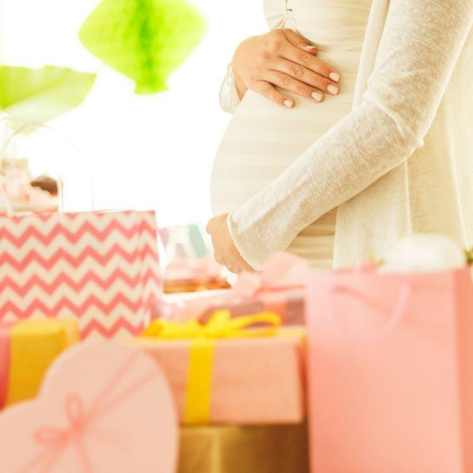 Le decorazioni più belle per organizzare un baby shower perfetto