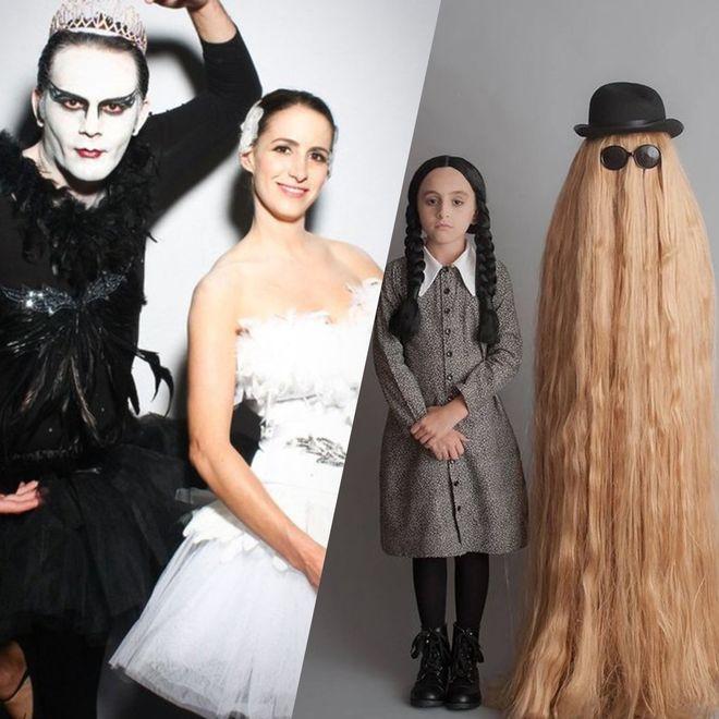 50 déguisements de couple pour Halloween !