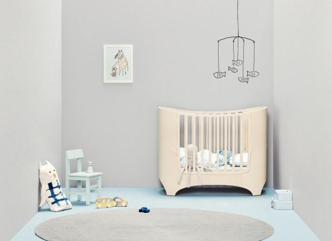 Cunas originales para bebés