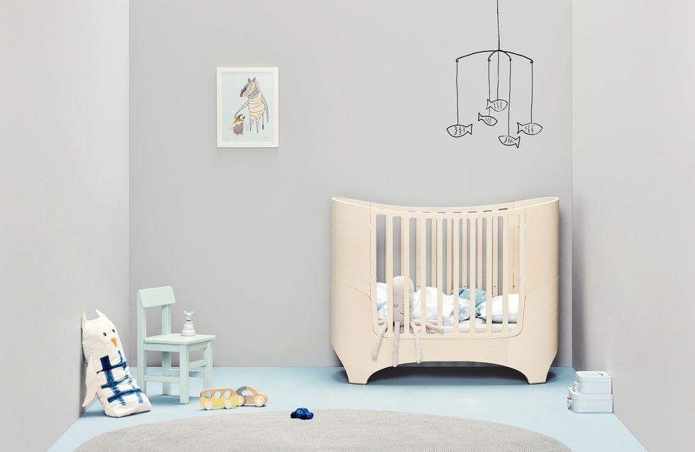 Cunas originales: los diseños más curiosos y confortables para tu bebé
