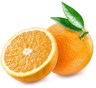 Alimenti con più vitamina C: Arancia