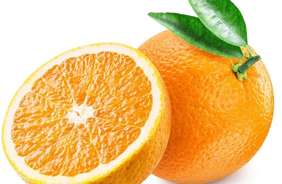Alimenti con più vitamina C