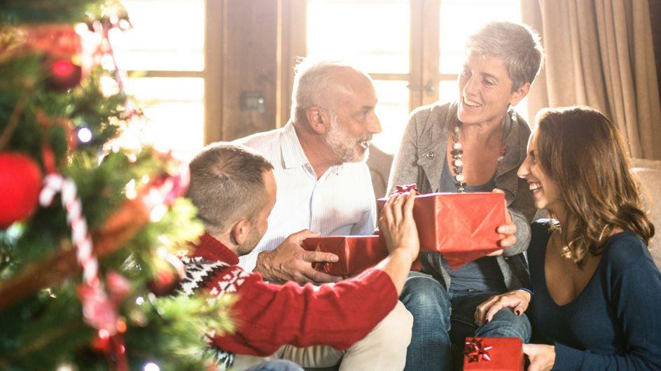 Regali di Natale per i genitori: le idee più originali per mamma e papà