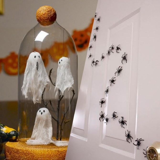 Voir Aussi : Ces Idées De Déco Faciles à Faire Pour Halloween