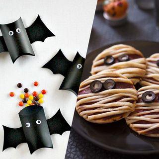 Halloween : comment réaliser une fête terrifiante avec les enfants ?