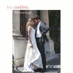 Incontournable : Mille et une listes présente Les coulisses du mariage