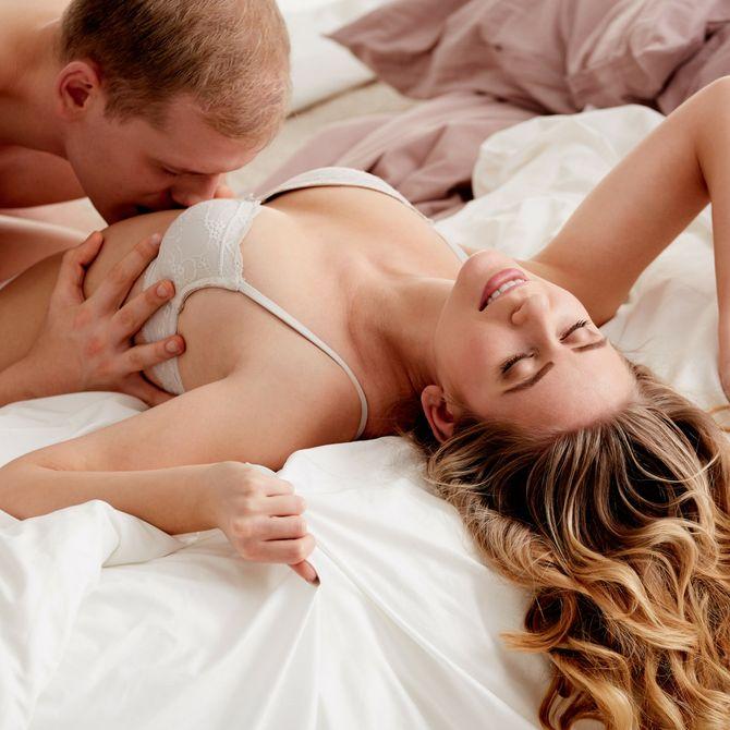 L'orgasmo femminile in 40 posizioni