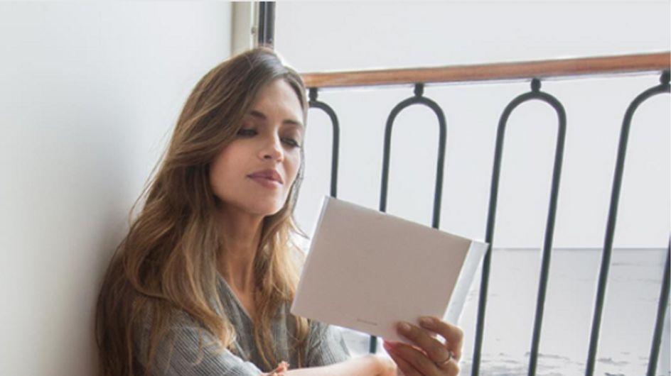 Sara Carbonero, una mamá con mucho estilo