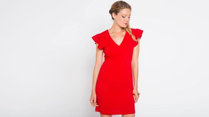 Les robes rouges pour être sexy